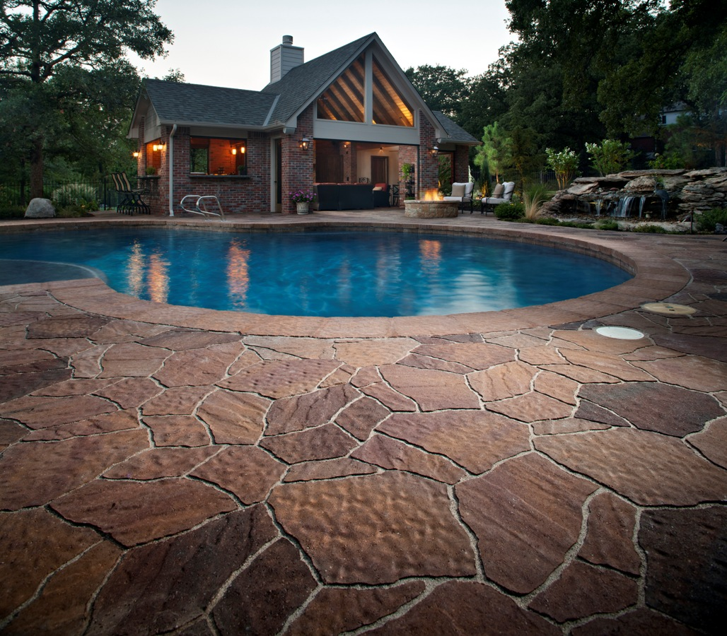 concrete and stone – infinity best outdoors